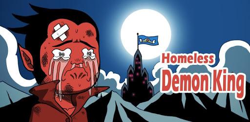 Homeless Demon King(Idle Game)