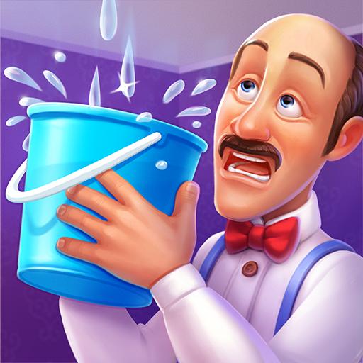 Homescapes v3.5.2 دانلود بازی خانه ها + مود اندروید