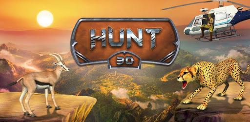 Hunt 3D : Hunter Simulator