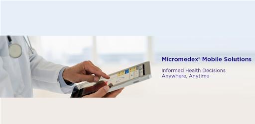 IBM Micromedex Drug Ref