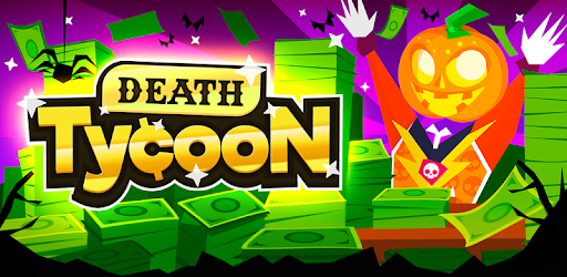 Idle Death Tycoon Inc - Clicker & Money Games
