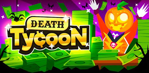 Death Idle Tycoon - Money Management Clicker Games