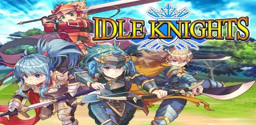 Idle Knights