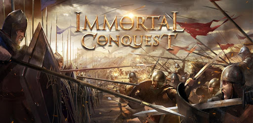 Immortal Conquest