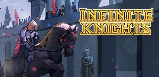 Infinite Knights - Turn-Based RPG