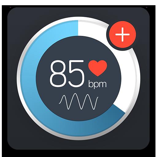 Instant Heart Rate+ v5.36.6226 Unlocked دانلود نرم افزار شمارش ضربان قلب در اندروید اندروید