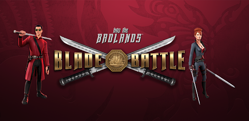 Badlands Blade Battle