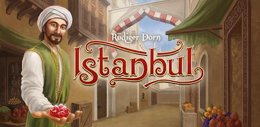 Istanbul: Digital Edition