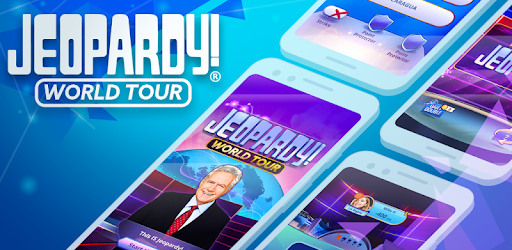 Jeopardy!® World Tour