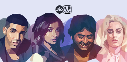 JioSaavn Music & Radio – including JioMusic