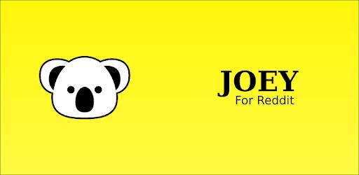 Joey for Reddit