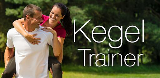 Kegel Trainer - Exercises