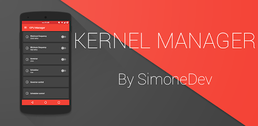Kernel Manager Pro (ROOT)