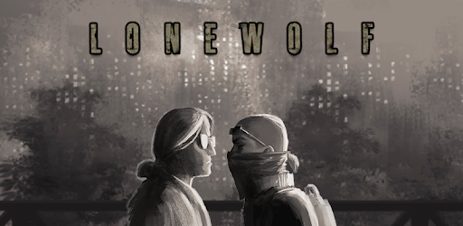 LONEWOLF (17+) - a Sniper Story