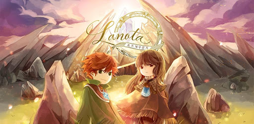 Lanota - Dynamic & Challenging Music Game