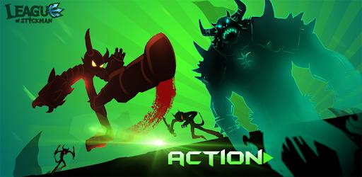 League of Stickman - Best action game(Dreamsky)