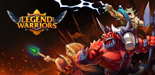 Legend Heroes: Epic Battle - Action RPG