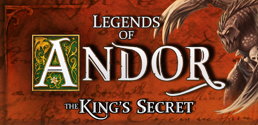 Legends of Andor – The King's Secret