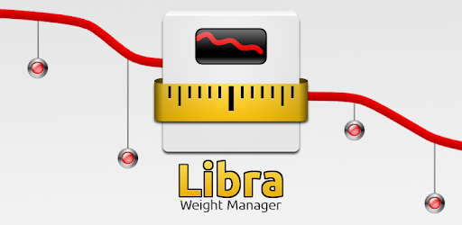 Libra - Weight Manager