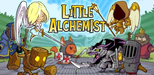 Little Alchemist