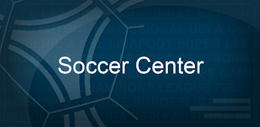 Live Scores Soccer Center