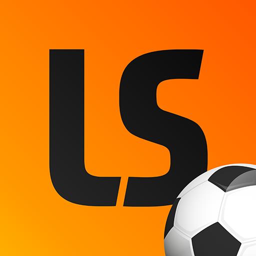 دانلود LiveScore 2.0.5 نرم افزار فوق العاده اطلاع از نتایج زنده بازی ها برای اندروید