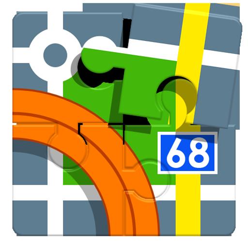 Locus Map Pro – Outdoor GPS v3.41.0 جی پی اس لوکاس + نقشه ایران اندروید
