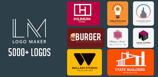 Logo Maker - Free Graphic Design Creator, Designer