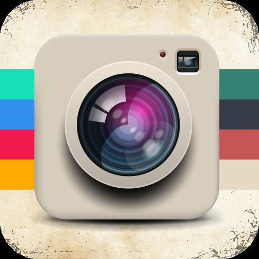 Lomographica -Vintage Selfie Camera Filters 2019 v16.1.13 دانلود برنامه اعمال فیلتر های مختلف روی تصاویر اندروید