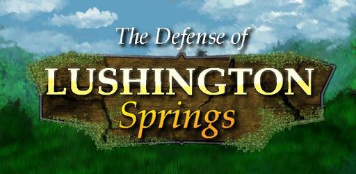 Lushington Springs Free