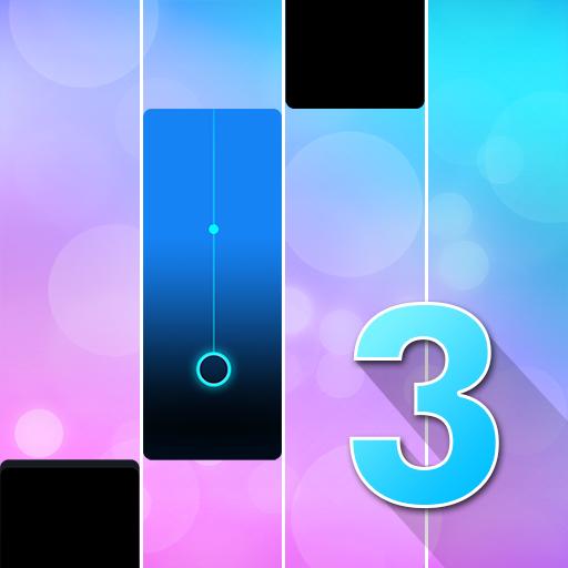 Magic Tiles 3 v7.039.003 دانلود بازی پیانوی جادویی 3 + مود اندروید