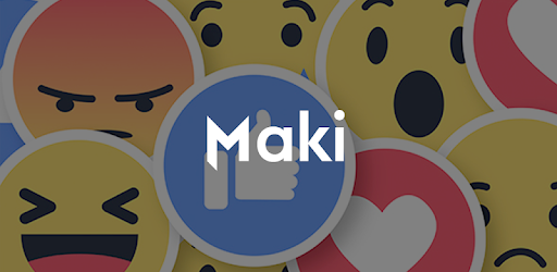 Maki Plus: Facebook and Messenger in a single app
