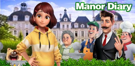 Manor Diary