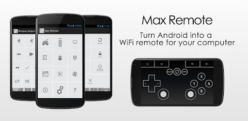 Max Remote Full