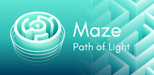Maze: path of light ✨