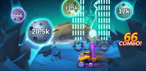 Meteor Blast -Space Shooter