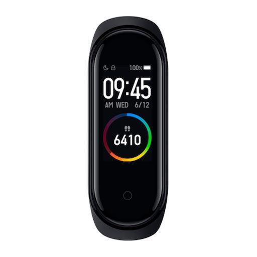 MiBand4 - WatchFace for Xiaomi Mi Band 4 v2.0.0 دانلود نرم افزار ساعت هوشمند شیائوو اندروید
