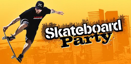 Mike V: Skateboard Party PRO