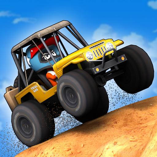 Mini Racing Adventures v1.21.3 دانلود بازی رقابت ماشین های کوچک + مود اندروید
