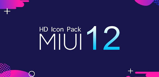 Miui 12 - Icon Pack