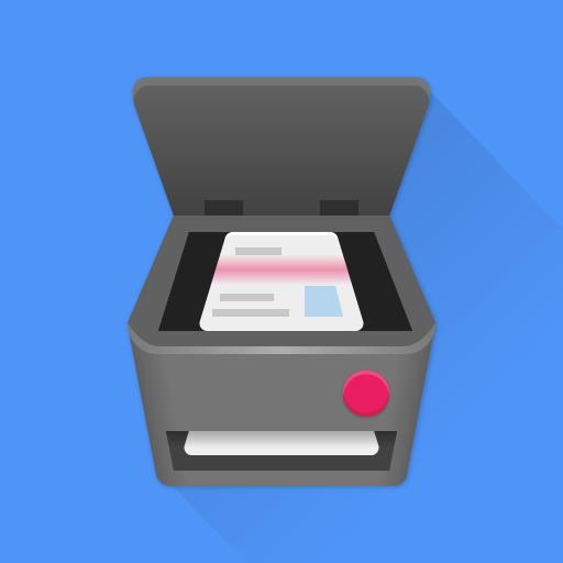Mobile Doc Scanner 3 + OCR v3.7.10 دانلود برترین نرم افزار اسکنر اسناد اندروید اندروید