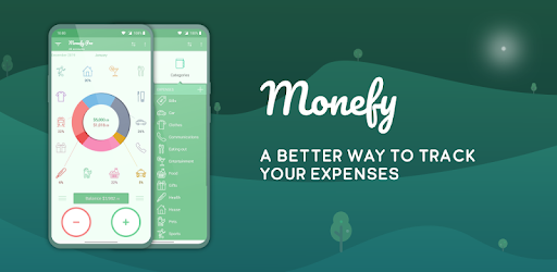 Monefy Pro - Budget Manager and Expense Tracker