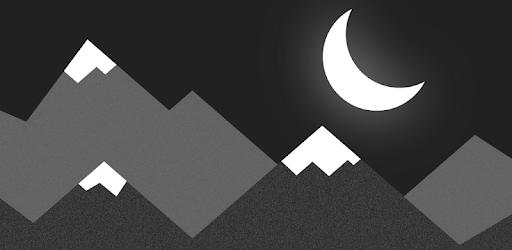 Monotone - Dark Icon Pack