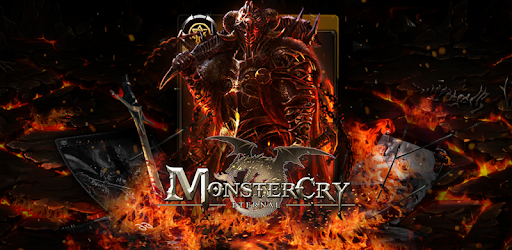 MonsterCry Eternal - Card Battle RPG