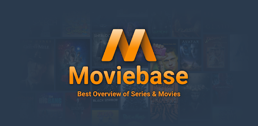 Moviebase: Discover Movies & Track TV Shows