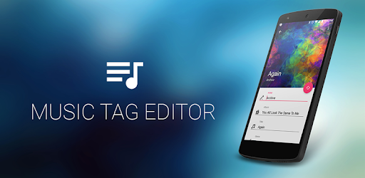 Music Tag Editor - Mp3 Editior | Free Music Editor