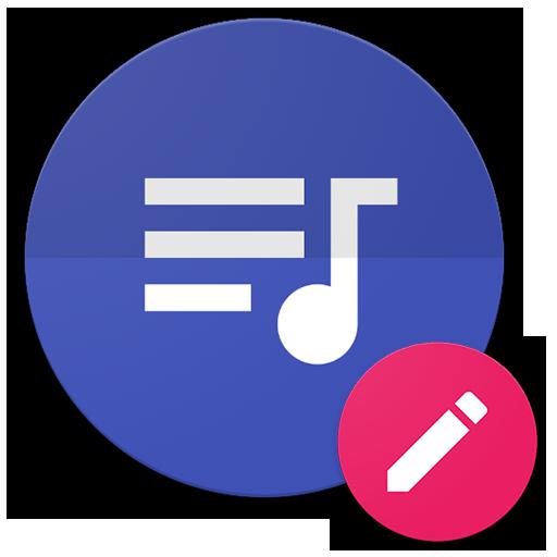 Music Tag Editor Pro v2.6.3 دانلود برنامه ویرایش تگ موزیک در اندروید اندروید