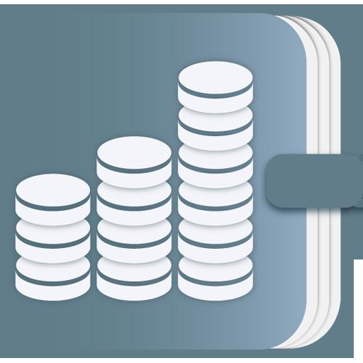 My Budget Book v8.2 دانلود برنامه دفتر حساب برای گوشی های اندروید اندروید