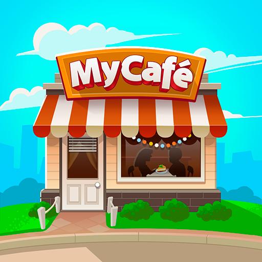 My Cafe: Recipes & Stories v2020.4.3 دانلود بازی کافه من + مود اندروید