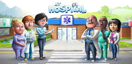 My Hospital: Build. Farm. Heal